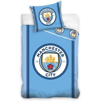 Produkt Bild Manchester City Bettwäsche Set