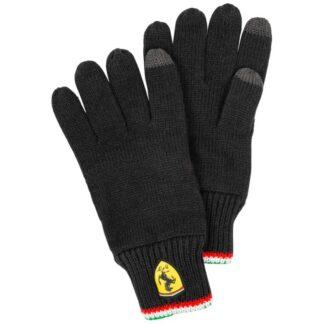 Produkt Bild Scuderia Ferrari Strickhandschuhe BL