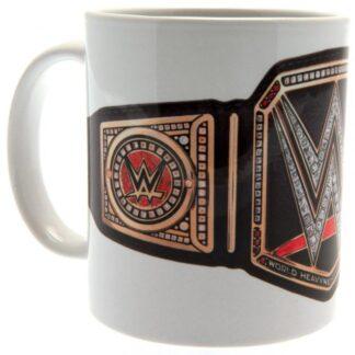 """Produkt Bild WWE Kaffeetasse """"Title Belt"""""""