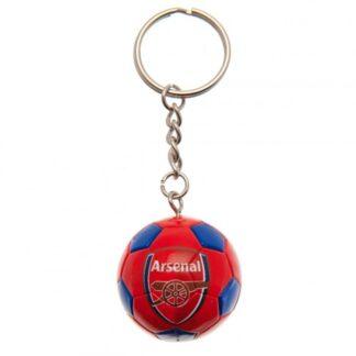 """Produkt Bild Arsenal FC Schlüsselanhänger """"Ball"""""""