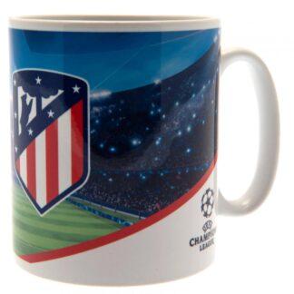 Produkt Bild Atletico Madrid Tasse CL