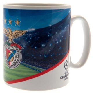 Produkt Bild Benfica Lissabon Tasse CL