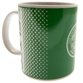 Produkt Bild Celtic FC Kaffeetasse