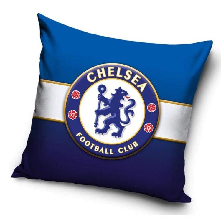 """Produkt Bild Chelsea FC Kissen """"ST"""""""