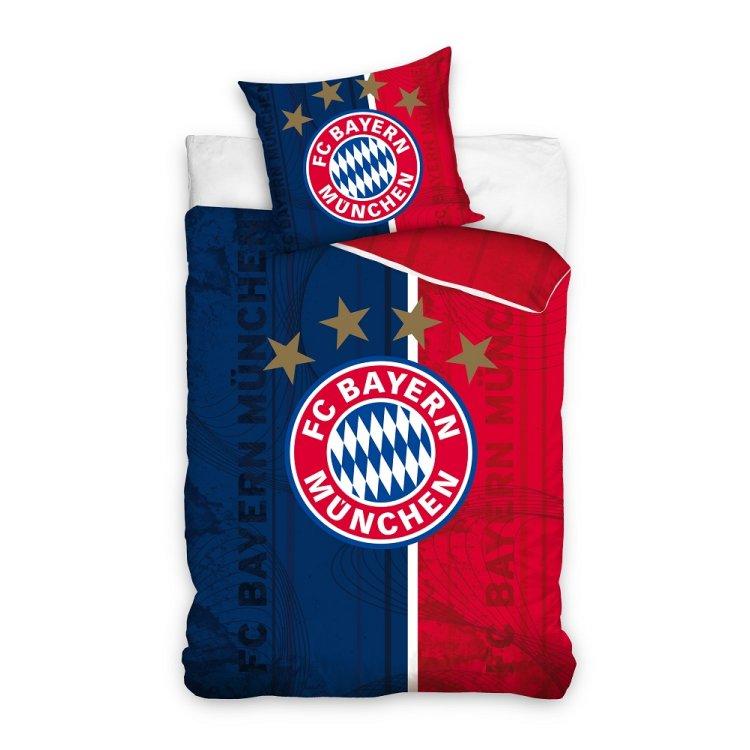 Produkt Bild FC Bayern München Bettwäsche Set 3