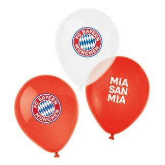 Produkt Bild FC Bayern München Luftballons