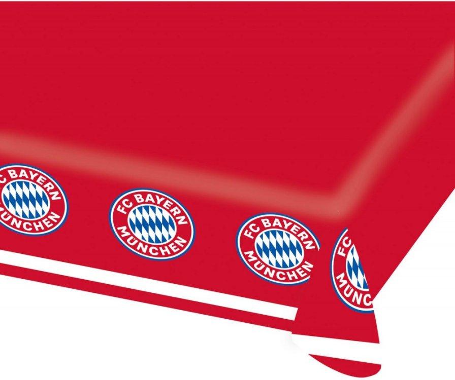 Produkt Bild FC Bayern München Tischdecke