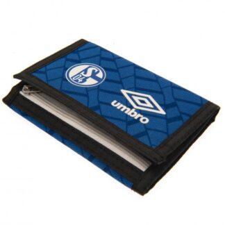 Produkt Bild FC Schalke 04 Geldbörse UW