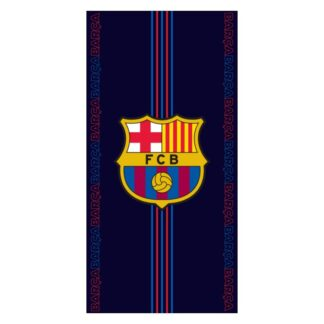 Produkt Bild FC Barcelona Badetuch HS