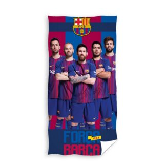 "Produkt Bild FC Barcelona Badetuch ""SQ2"""