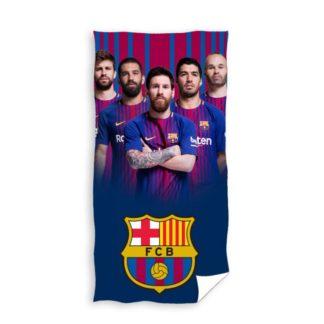 "Produkt Bild FC Barcelona Badetuch ""SQ"""