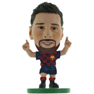 "Produkt Bild FC Barcelona Figur ""Messi"""
