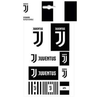 Produkt Bild Juventus FC Aufkleber Set