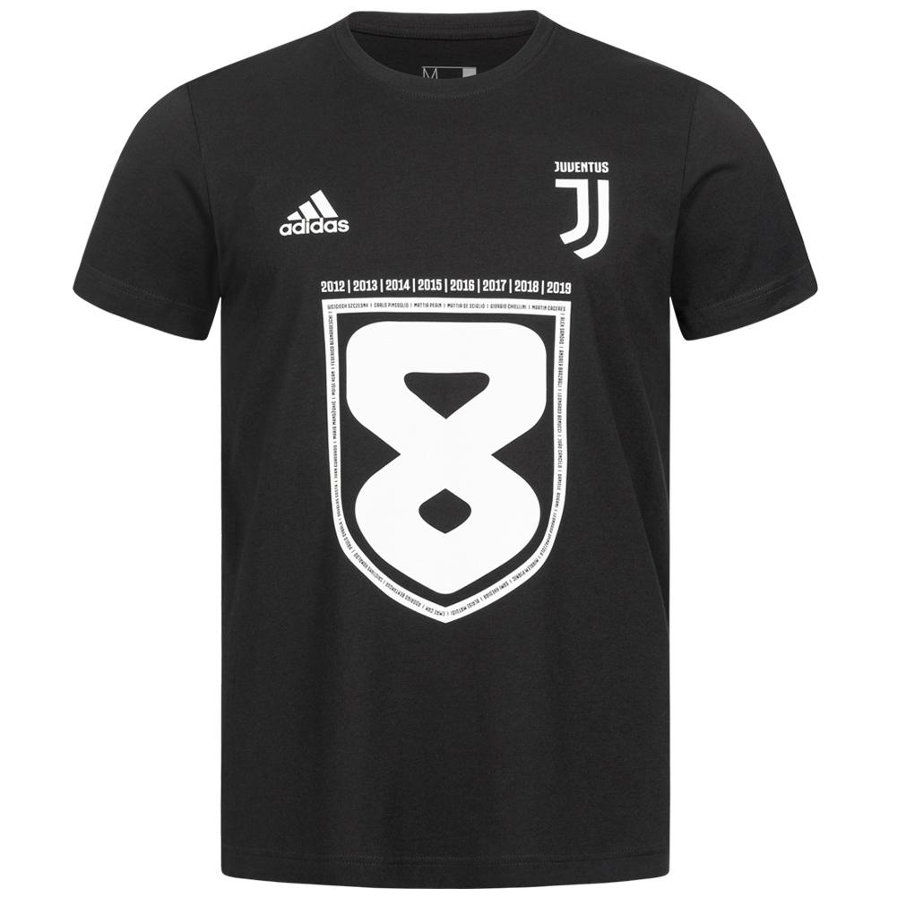 Juventus FC T Shirt