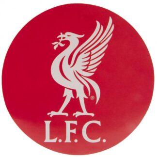 "Produkt Bild Liverpool FC Aufkleber ""BC"""