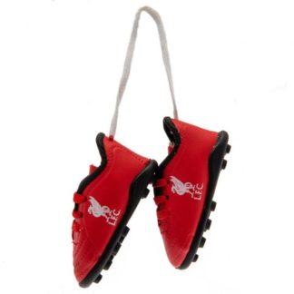 """Produkt Bild Liverpool FC Mini Fußballschuhe """"Auto"""""""