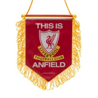 """Produkt Bild Liverpool FC Wimpel """"Anfield"""""""