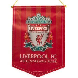 """Produkt Bild Liverpool FC Wimpel XXL """"YNWA"""""""