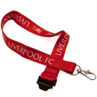 Produkt Bild Liverpool FC Lanyard