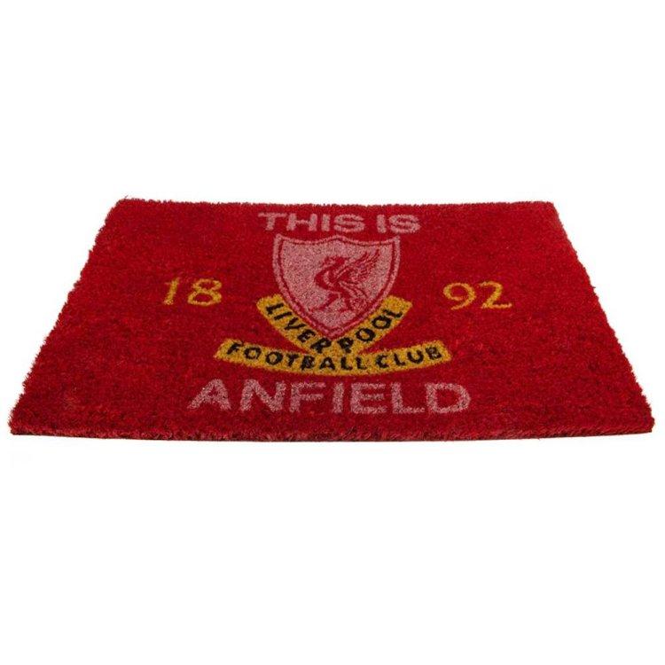 Produkt Bild Liverpool FC Türmatte TIA