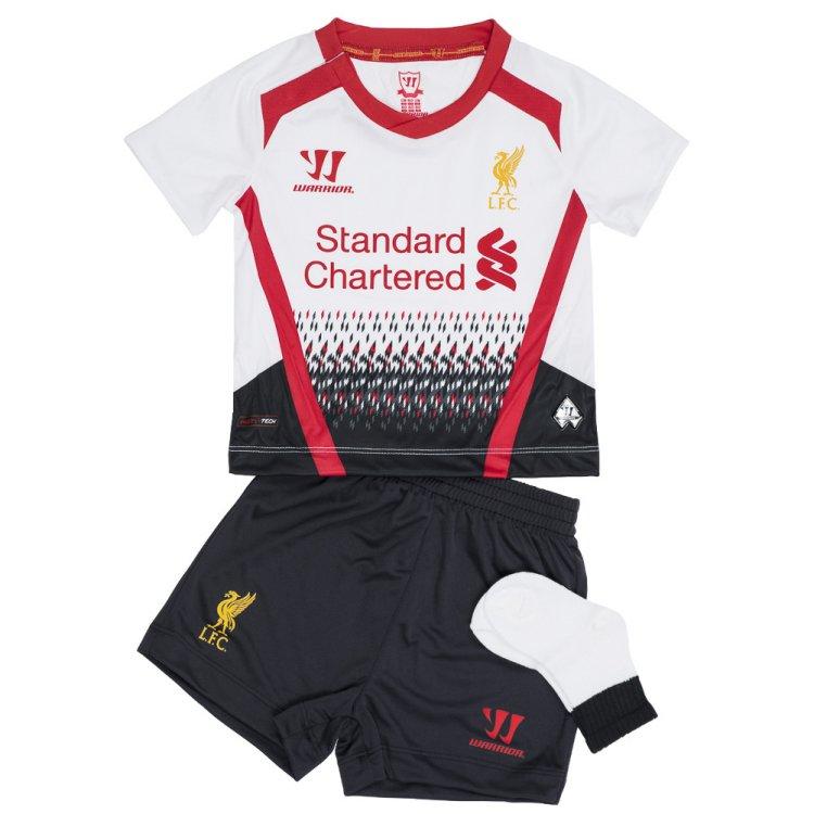 Produkt Bild Liverpool FC Baby Trikot Set