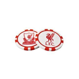 Produkt Bild Liverpool FC Pokerchips