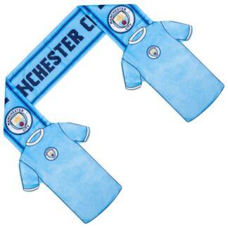 Produkt Bild Manchester City Fanschal TR