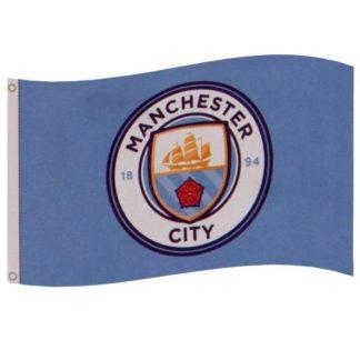 Produkt Bild Manchester City Fahne CC