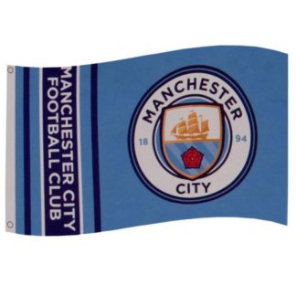 Produkt Bild Manchester City Fahne WM