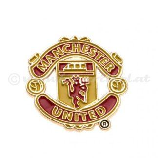 "Produkt Bild Manchester United Pin ""Logo"""