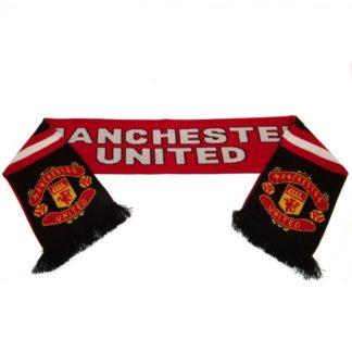 Produkt Bild Manchester United Fanschal ST