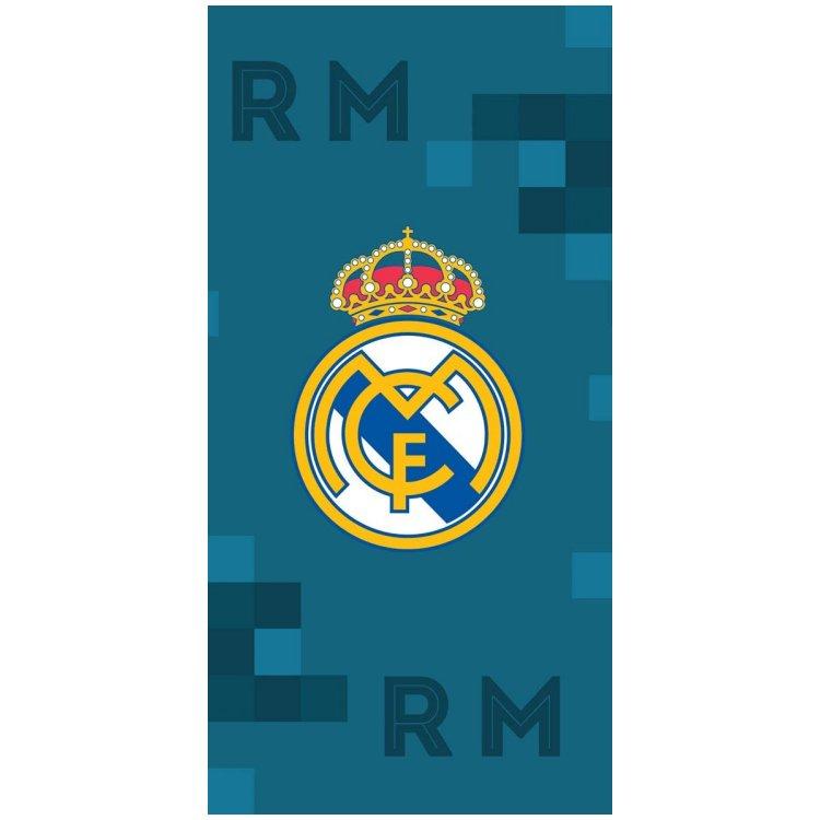 Produkt Bild Real Madrid Badetuch PK