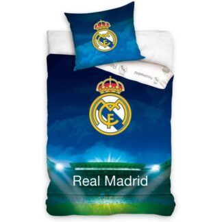 Produkt Bild Real Madrid Bettwäsche Set 5