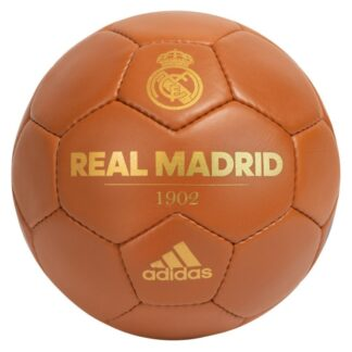 "Produkt Bild Real Madrid Ball ""Retro"""
