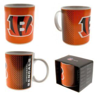 Produkt Bild Cincinnati Bengals Kaffeetasse