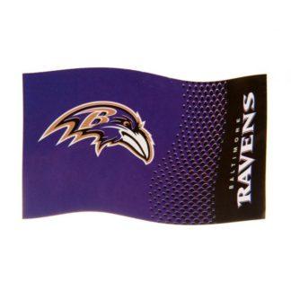 Produkt Bild Baltimore Ravens Fahne