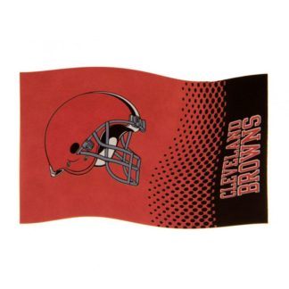 Produkt Bild Cleveland Browns Fahne
