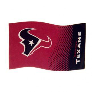 Produkt Bild Houston Texans Fahne
