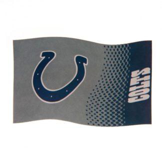 Produkt Bild Indianapolis Colts Fahne