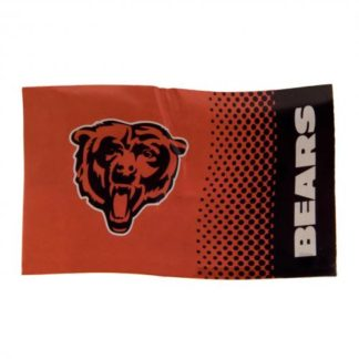 Produkt Bild Chicago Bears Fahne