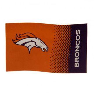 Produktbild Denver Broncos Fahne