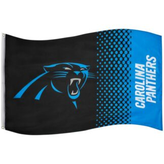 Produkt Bild Carolina Panthers Fahne