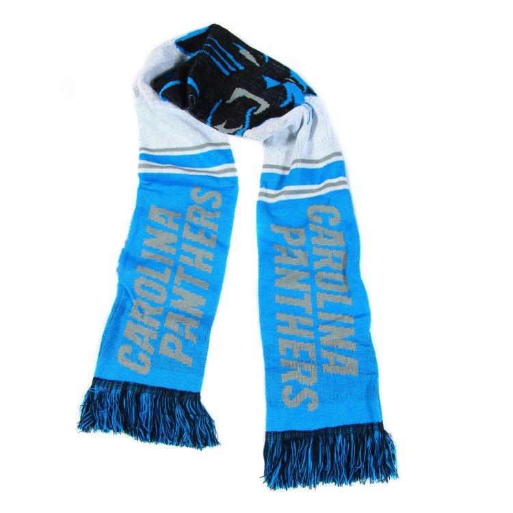Produkt Bild Carolina Panthers Fanschal BS