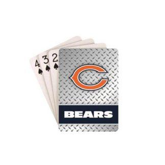 Produkt Bild Chicago Bears Spielkarten