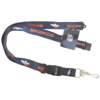 Produkt Bild Denver Broncos Lanyard