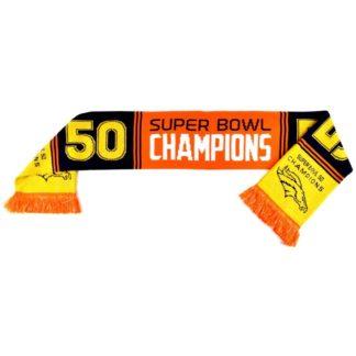 Produkt Bild Denver Broncos Fanschal 2