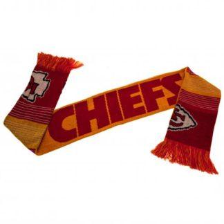Produkt Bild Kansas City Chiefs Fanschal RV