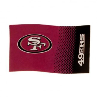 Produkt Bild San Francisco 49ers Fahne