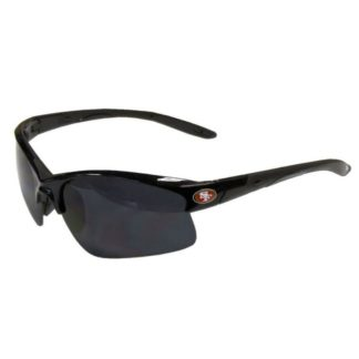 "Produkt Bild San Francisco 49ers Sonnenbrille ""Blade"""