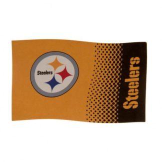 Produkt Bild Pittsburgh Steelers Fahne